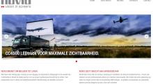 Nieuwe website voor Novid