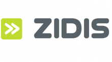 Ontwerp Logo & Huisstijl Zidis