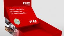 Flex Tools POS