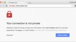 Is uw website klaar voor HTTPS en SSL?